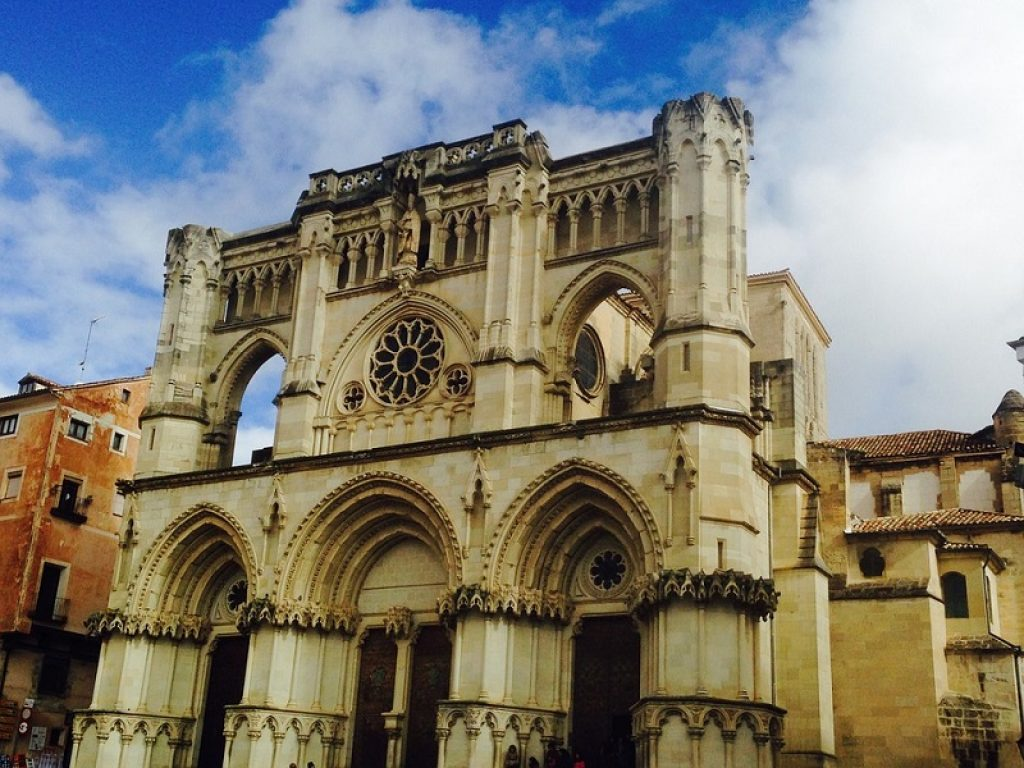 cathedral-in-spain